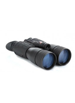 Žiūronai D212SL laser