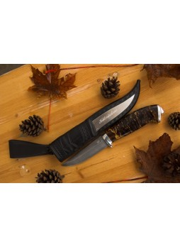 Damascus Knife Petri Doctorate Pokara
